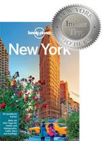 New York Reiseführer Insider Empfehlung