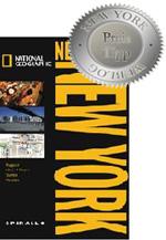 New York Reiseführer Preis Empfehlung